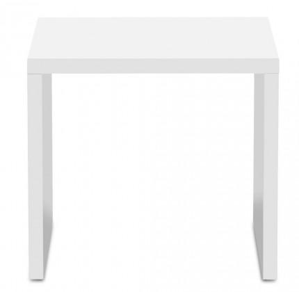 Bazár obývacie izby Cool - Konferenčný stolík 3272350 (biela)