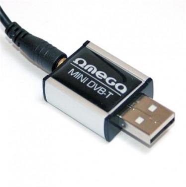 Bazár počítače, tabl HD DVB-T USB tuner Omega T300 ROZBALENO