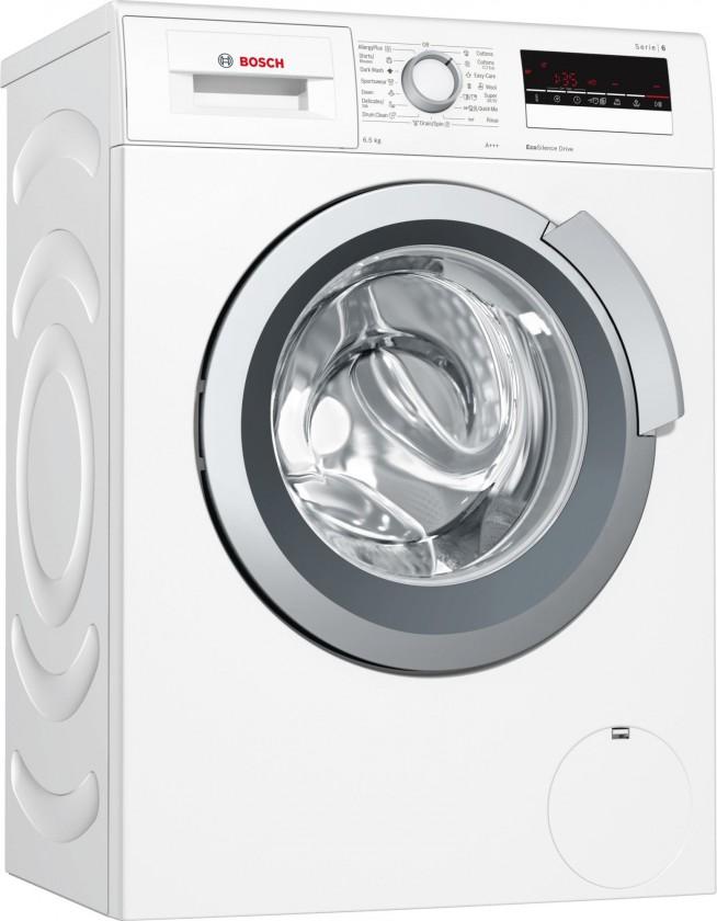 Bazár práčky a sušič Bosch WLL24260BY POŠKODENÝ OBAL