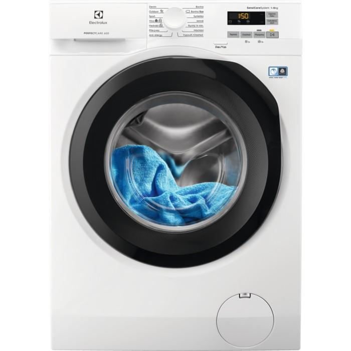 Bazár práčky a sušič Práčka s predným plnením Electrolux PerfectCare 700 EW6F528SC