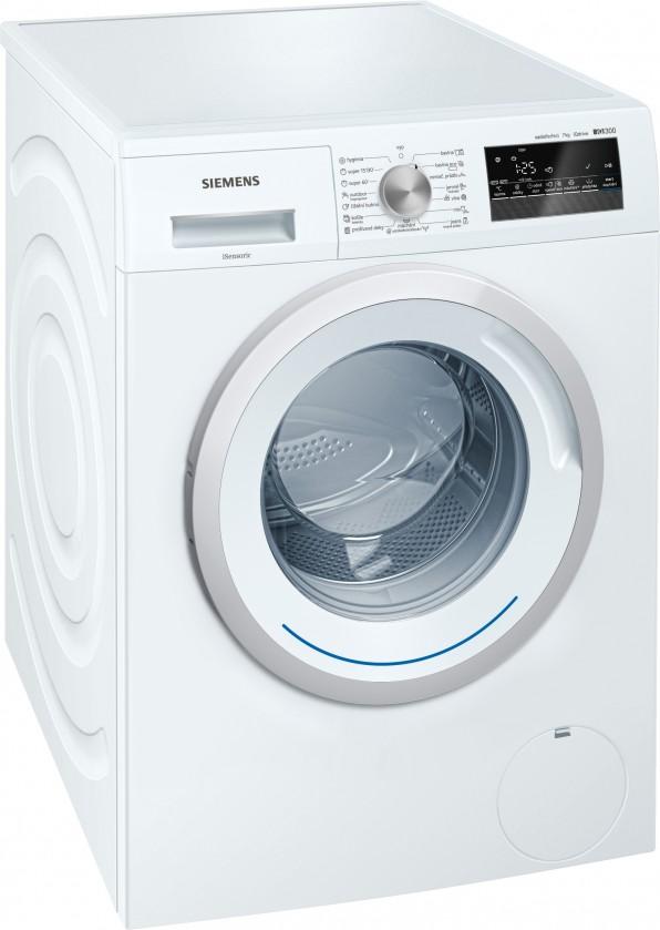Bazár práčky a sušič Siemens WM 14N260CS ROZBALENÉ