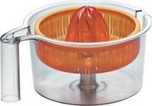 Bazár príprava potra Bosch lis na citrusy MUZ5ZP1 ROZBALENO