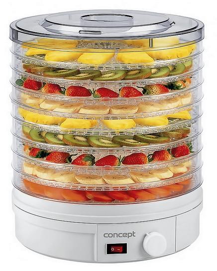 Bazár príprava potravin Concept SO1020 ROZBALENO
