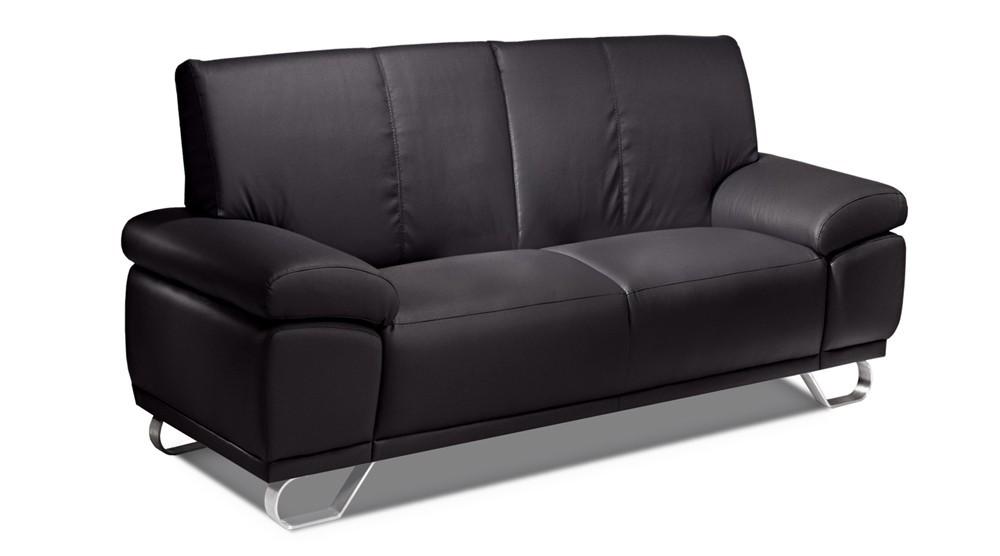 Bazár sedacie súprav Agata  -  dvojsedák  (excelent - espresso h357, sk. 2S)