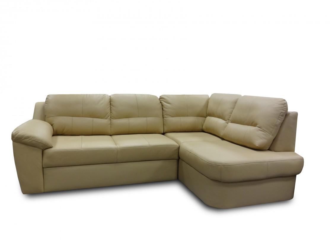 Bazár sedacie súprav Arosa - Roh pravý (béžová B4/eko 4)