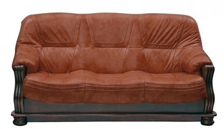 Bazár sedacie súprav Diplomat II - 3-sedák