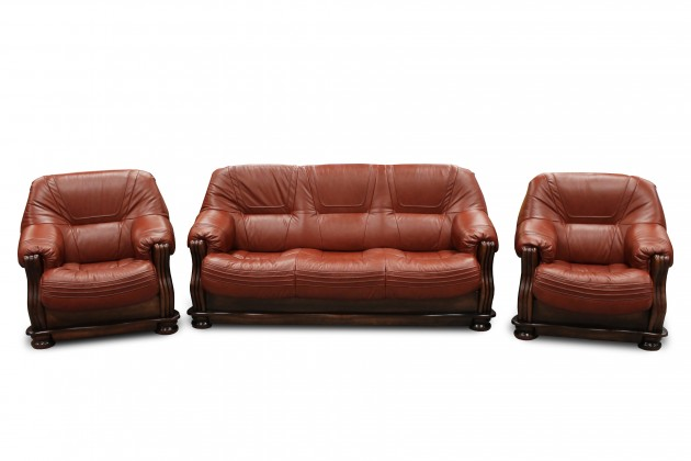 Bazár sedacie súprav Diplomat II - A4 / OL-4