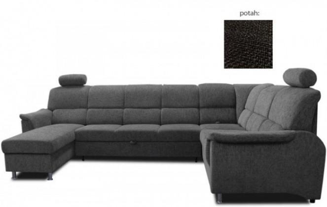 Bazár sedacie súprav Duo Panama Maxi OT(P)-3F-R-2(L) (balaton 96)