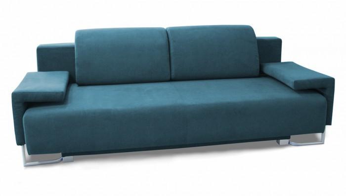 Bazár sedacie súprav Flou - Pohovka, 2x prístavný stolík (bella 8)