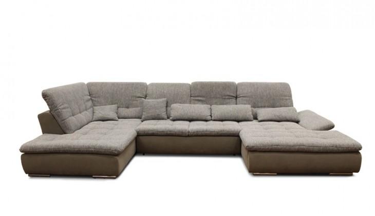Bazár sedacie súprav Linos - 2KOL RV -2,5AEL -RV CAN SR RV AV