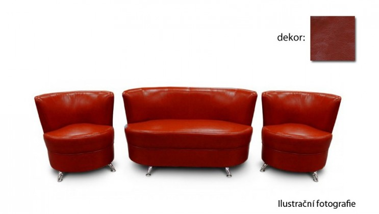 Bazár sedacie súprav Mexico-2+1+1(1A169)