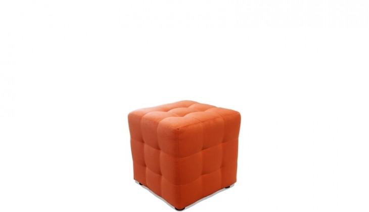 Bazár sedacie súprav Pik - oranžová