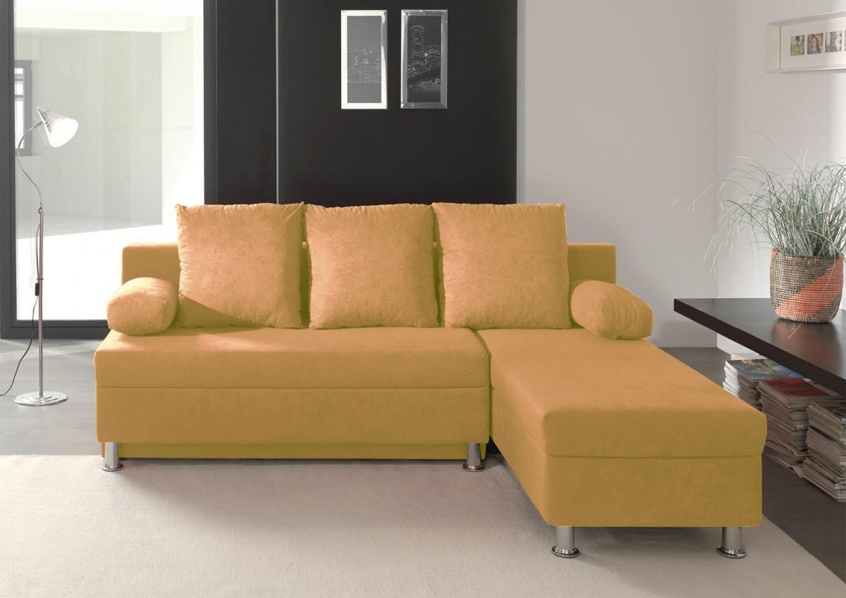 Bazár sedacie súprav Polo-univerzálny roh (microfiber beige,sk. PL-1)