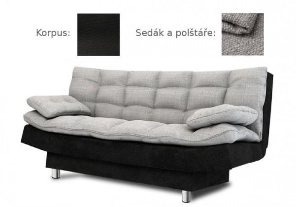 Bazár sedacie súprav Wenus (portland 91 sk. A sedák + vankúše/tarex 900 sk. A korpus)