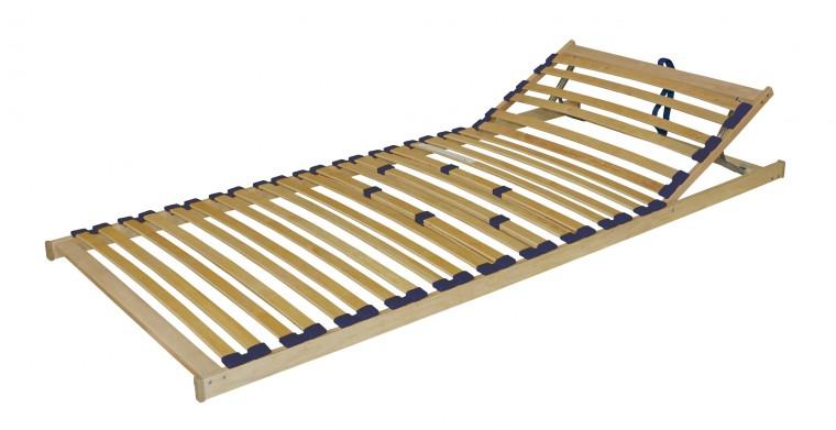 Bazár spálne Fénix Relax 85x195 cm (lamelový, polohovací)