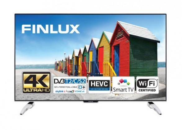 Bazár televízory Finlux 43FUB8060 POUŽITÝ, NEOPOTREBOVANÝ TOVAR
