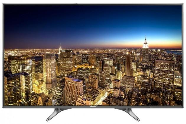 Bazár televízory Panasonic TX-40DXU601 ROZBALENÉ