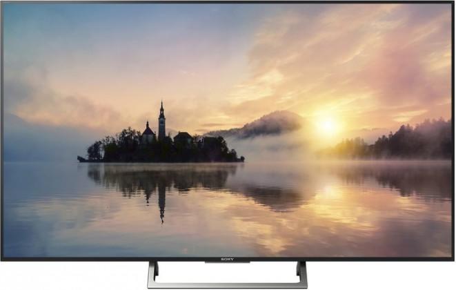 Bazár televízory Sony Bravia KD-49XE7077 POUŽITÝ, NEOPOTREBOVANÝ TOVAR