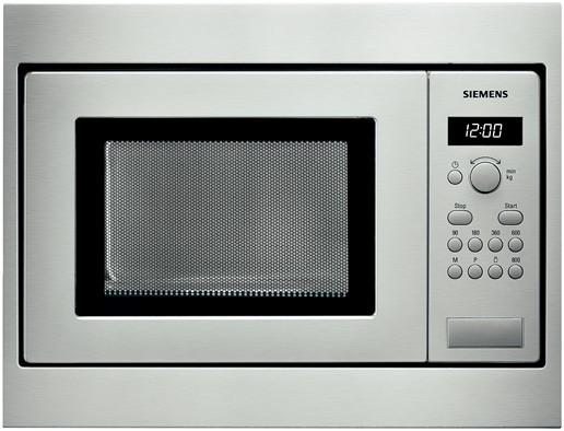 Bazár vstavané spot Siemens HF15M552 ROZBALENÉ