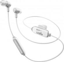 Bazdrôtové slúchadlá JBL Synchros E25BT biela