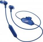 Bazdrôtové slúchadlá JBL Synchros E25BT modrá