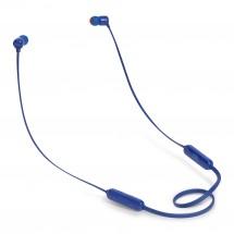 Bazdrôtové slúchadlá JBL T110BT modrá
