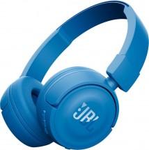 Bazdrôtové slúchadlá JBL T450BT Bluetooth modrá