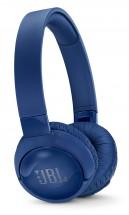 Bazdrôtové slúchadlá JBL Tune 600BTNC modrá
