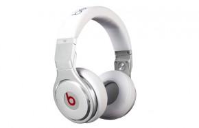 Beats By Dr. Dre Beats PRO, biela - MH6Q2ZM/A