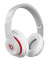 Beats By Dr. Dre Beats Studio 2.0, biela - MH7E2ZM/A ROZBALENÉ