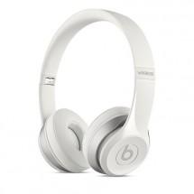 Beats Solo 2 Wireless, biela - MHNH2ZM/A