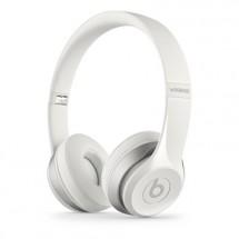 Beats Solo 2 Wireless, biela - MHNH2ZM/A ROZBALENÉ