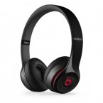 Beats Solo 2 Wireless, čierna - MHNG2ZM/A