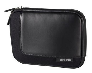 """Belkin neoprénové puzdro na externý HDD 2,5"""" čierne (F8N158)"""