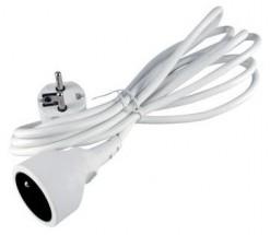 Ben predlžovací kábel P0110 10m - 1 zásuvka
