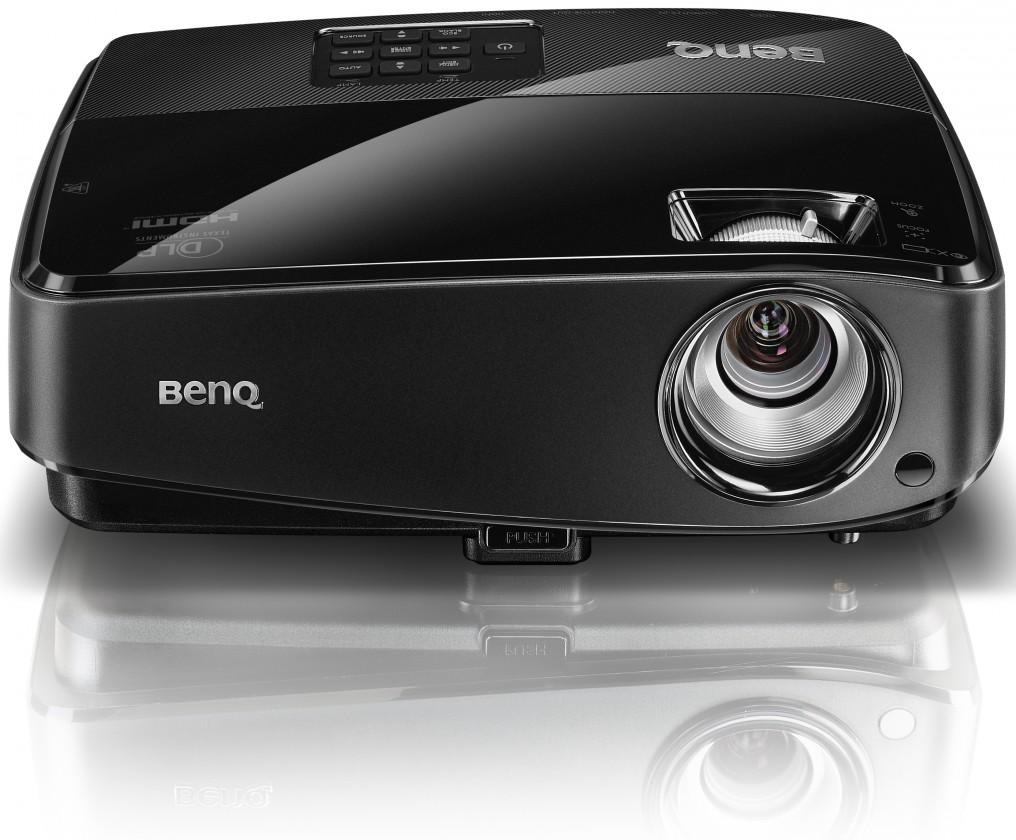 BENQ Dataprojektor MS507H