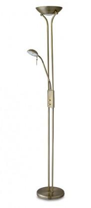 Beta - Lampa, R7s (bronzová)