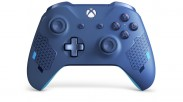 Bez ovládač Xbox One SE Sport Blue