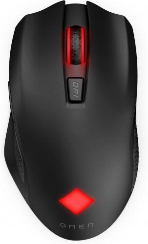 Bezdrôtová herná myš HP OMEN Vector (2B349AA)