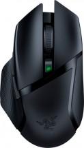 Bezdrôtová herná myš Razer Basilisk X Hyperspeed, čierna