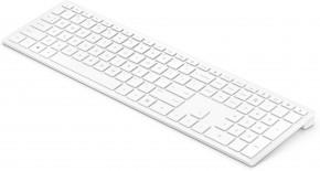 Bezdrôtová klávesnica HP 600 CZ (4CF02AA#AKB)