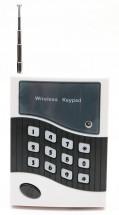 Bezdrôtová klávesnica pre GSM alarm Evolveo Sonix