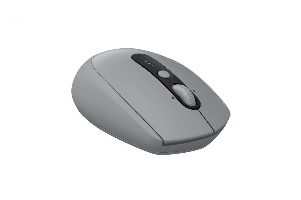 Bezdrôtová myš Bezdrôtová myš Logitech M590 (910-005198)