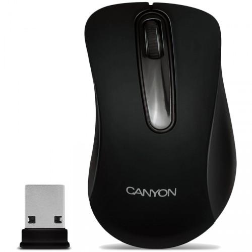 Bezdrôtová myš Canyon CNE-CMSW2