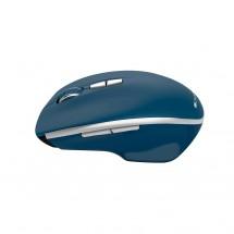 Bezdrôtová myš Canyon MW-21BL, 1600 dpi, 7 tl, modrá