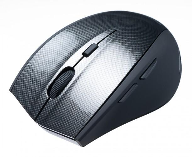 Bezdrôtová myš Connect IT CI-186