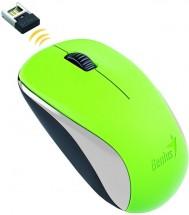 Bezdrôtová myš Genius NX-7000, 1200 dpi, zelená
