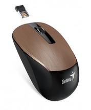 Bezdrôtová myš Genius NX-7015, 1600 dpi, medená