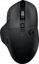 Bezdrôtová myš Logitech G604 Lightspeed (910-005649)
