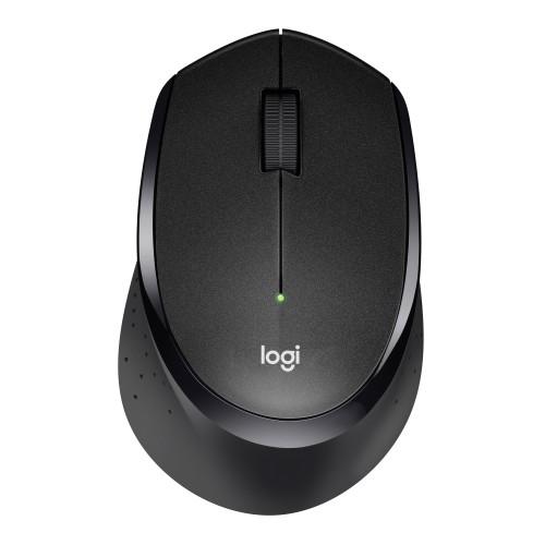 Bezdrôtová myš Logitech M330 Silent Plus (910-004909)